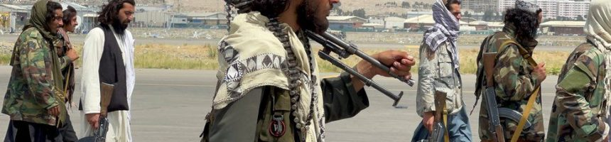 Shariah Law And What Version Taliban Likely To Implement
